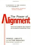 Image of The Power of Alignment: How Great Companies Stay Centered and Accomplish Extraordinary Things
