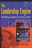 Image of Leadership Engine: Building Leaders at Every Level (Rapid-Read Handbook)