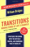 Image of Transitions: Making Sense of Life's Changes, Revised 25th Anniversary Edition