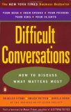 Image of Difficult Conversations: How to Discuss what Matters Most