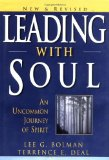 Image of Leading with Soul: An Uncommon Journey of Spirit, New & Revised